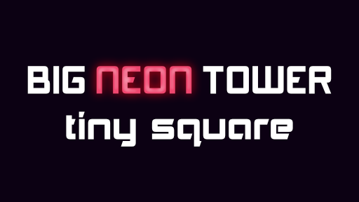 New Big Tower Tiny Square Game Announced!